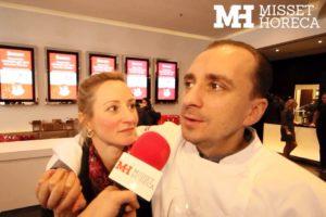 Jan Sobecki: nu al twee sterren voor Tribeca is heel bijzonder