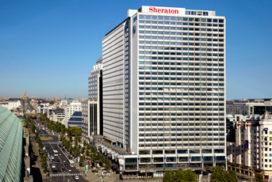 Grootste hotel van België sluit deuren