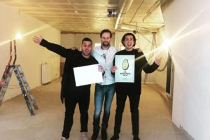 Amsterdamse The Avocado Show wordt internationale keten