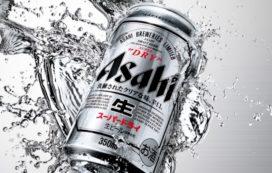 Asahi koopt ook Oost-Europese merken SABMiller