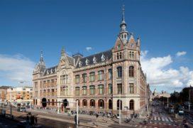 Conservatorium Hotel viert 5-jarig jubileum