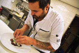 Eindhovens restaurant De Blauwe Lotus vaart nieuwe koers