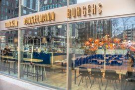 Foto's: Chicken & Burgers van Dungelmann