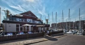 Harbour Club Kitchen verhuist van Scheveningen naar Den Haag