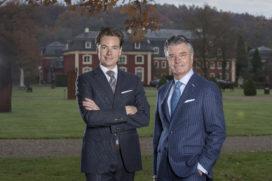 Dubbelinterview vader en zoon Oostwegel: nieuwe generatie neemt touwtjes in handen