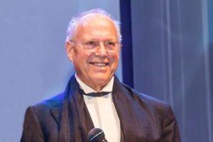 KHN: Joop Braakhekke was uitvinder gastvrijheid
