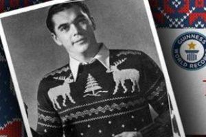 Horeca Rotterdam wil wereldrecord 'meeste mensen in foute kersttrui'