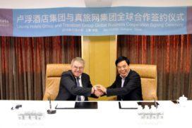 Louvre Hotels Group tekent samenwerking met Chinees Travelzen