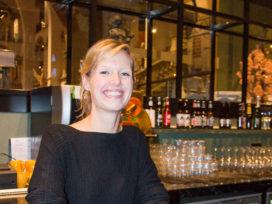 Nieuwe manager voor Restaurant de Tropen