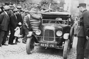 De Michelinsterren: de geschiedenis, de betekenis en de werkwijze