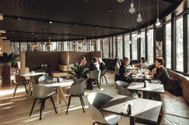 Foto's: La Buvette in Rotterdam