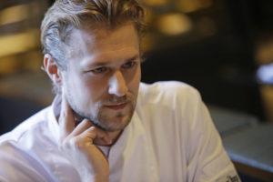 Joris Bijdendijk: 'Geitenbokjesdiner tijdens Pasen bij Rijks'