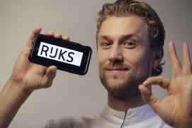 Sterchef Joris Bijdendijk van Rijks komt met kookboek
