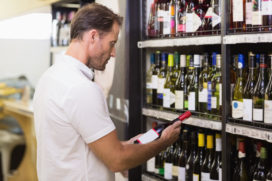RvS: leidinggevende moet in borrelshop supermarkt