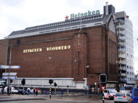 Britse toezichthouder bezorgd over pubdeal Heineken