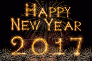 Blog: Happy New Year!
