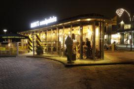 Foto's: Alida's Smulpaleis is groter en luxer