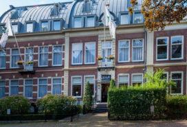 Utrecht City Hotels koopt Malie Hotel