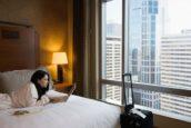 Is wifi het geheim om je gasten gelukkig te houden?