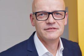 Jorg Lammers benoemd tot general manager van Cityden Up
