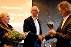 Apeldoorn en Utrecht Kaldi's 'franchisenemers van het jaar'