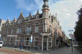 Jeroen Veldkamp opent Coffeelab in Den Bosch