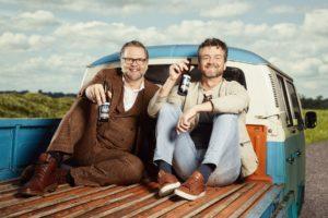 Tv-show 'Leven in de Brouwerij' op zoek naar perfecte bier
