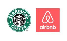 Airbnb en Starbucks in actie tegen maatregelen Trump