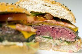 Burger Bar opent zesde filiaal: Den Haag