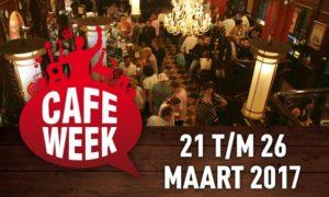 Café Caféweek