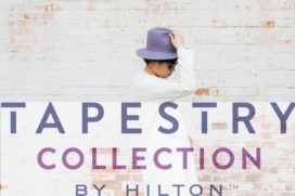 Hilton lanceert met Tapestry by Hilton haar 14e merk