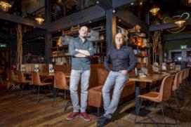 Ad Schaap en Martijn Jansen over De Beren 2.0