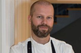 Itzik Barak samen in keuken met Sidney Schutte