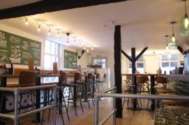 Café Top 100-ondernemer opent hamburgerzaak Oisterwijk