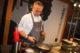 Edwin Vinke kookt met Nespresso: koffie-spijs masterclass