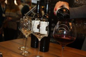 Huiswijn in cafés: gast wil liefst sauvignon of merlot