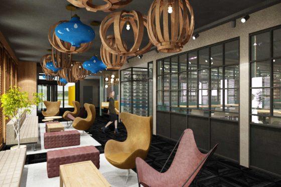 Impressie interieur apollo hotel vinkeveen amsterdam 2 560x373