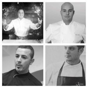 Italiaanse chefs