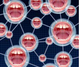 'Zodra iets negatiefs op social media staat ben je aangeschoten wild'