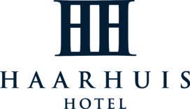 Nieuwe huisstijl en logo voor Hotel Haarhuis