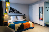 Foto's: Net geopend The Student Hotel Eindhoven