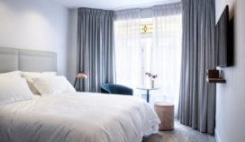 Eerste Pillows nieuwe stijl opent in Amsterdam