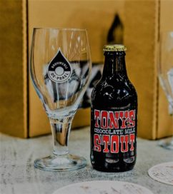 Brouwerij De Prael roept Tony's Chocolate Milk Stout flesjes terug