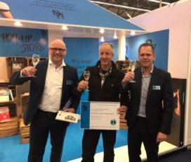 Online wijnopleiding als eerste SVH-erkend