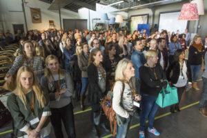 Terras Bootcamp: vernieuwde opzet, sessies en sprekers