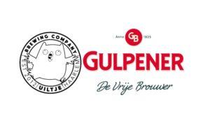 Gulpener start eerste van vier collaborations met Uiltje