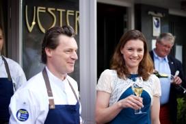 Wijnveiling restaurant Vesters in Nijmegen