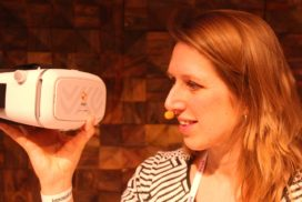Kansen voor virtual reality in de horeca
