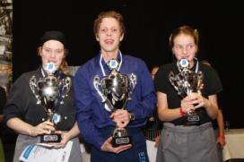 Philip van der Sar wint Beste Broodje Lekker Anders