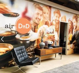 Koninklijke Horeca boos om 'illegale horeca' AirDnD
